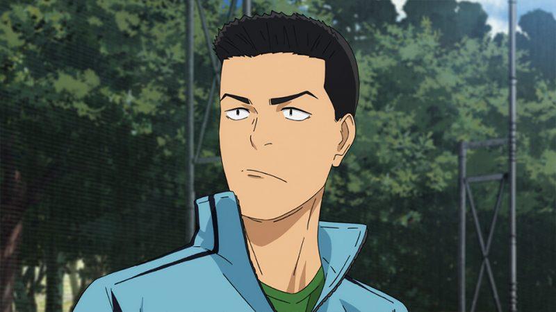 Kaze ga Tsuyoku Fuiteiru Episode 22 [ Subtitle Indonesia ]