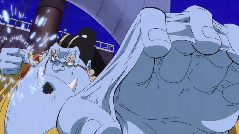 Download One Piece Episode 877 Subtitle Indonesia