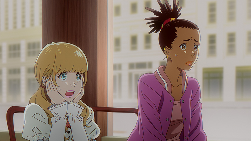 Carole & Tuesday Episode 3 [ Subtitle Indonesia ]