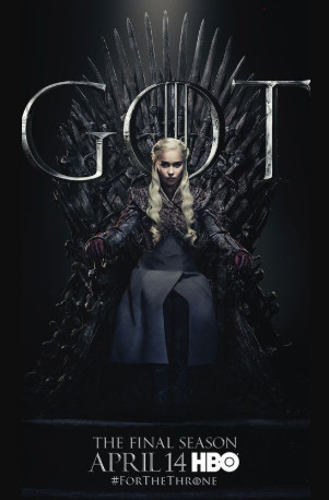 Game of Thrones Season 8 Episode 4 [ Subtitle Indonesia