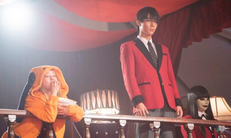 Kakegurui Season 2 Live Action Episode 3 [ Subtitle