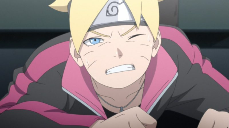 Boruto Episode 102 Subtitle Indonesia