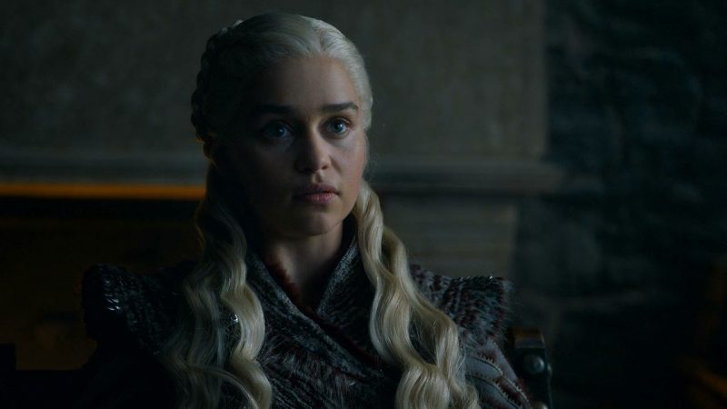 Game of Thrones Season 8 Episode 2 [ Subtitle Indonesia ]