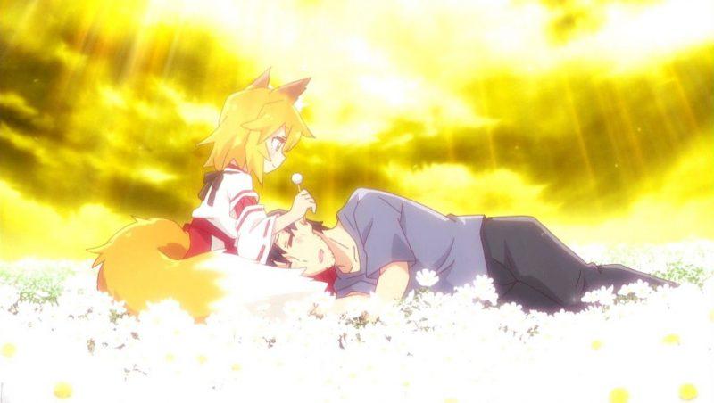 Download Sewayaki Kitsune no Senko-san Episode 2 Subtitle Indonesia
