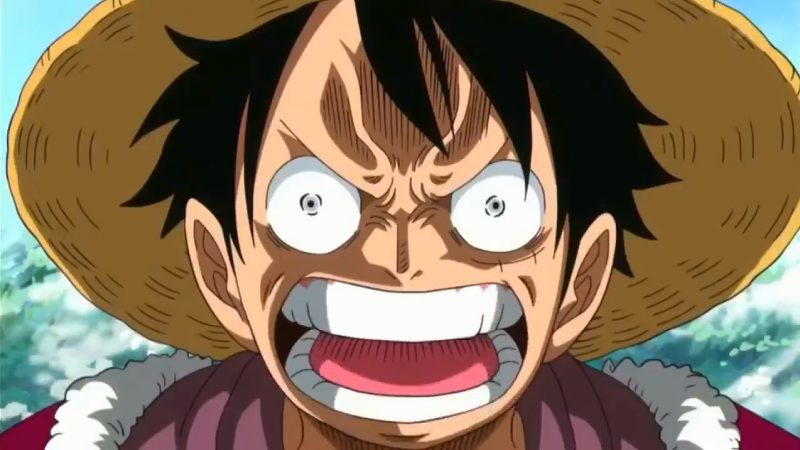 One Piece Episode 885 [ Subtitle Indonesia ]