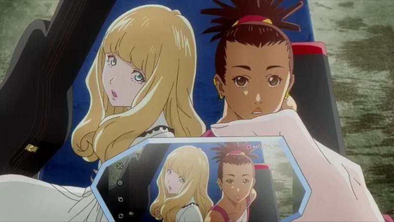 Carole & Tuesday Episode 7 [ Subtitle Indonesia ]