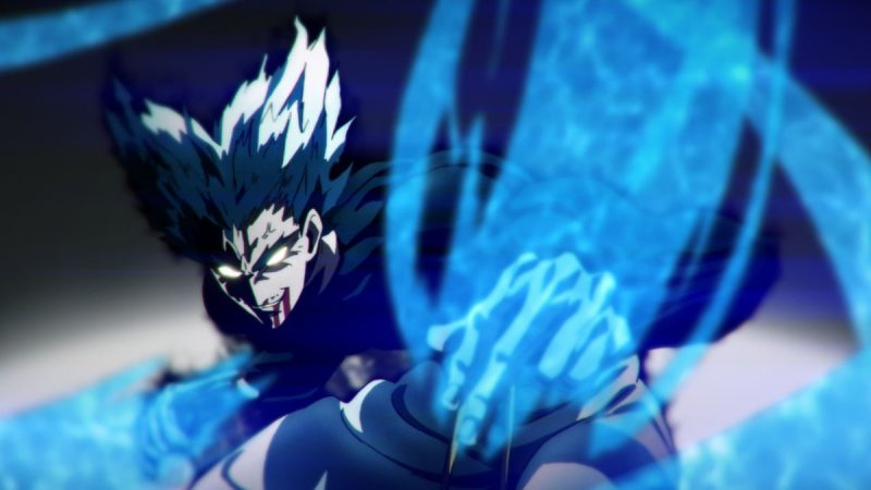 One Punch Man Season 2 Episode 4 [ Subtitle Indonesia
