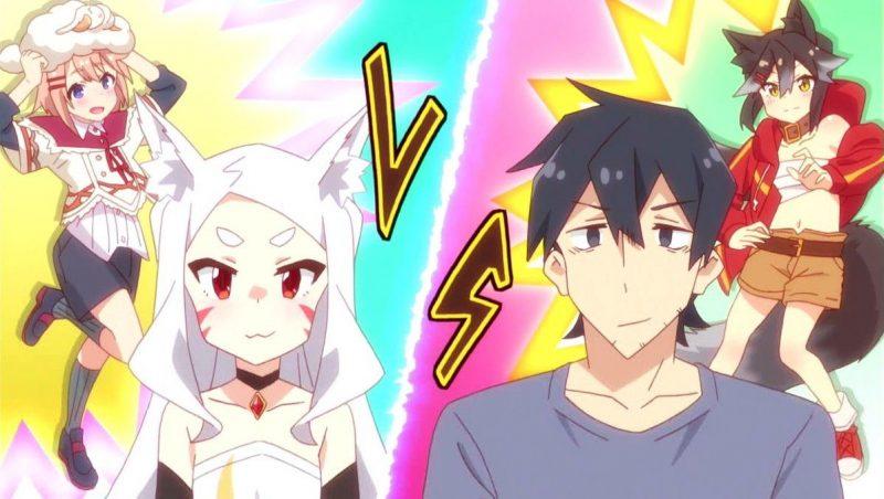 Sewayaki Kitsune no Senko-san Episode 6 Subtitle Indonesia