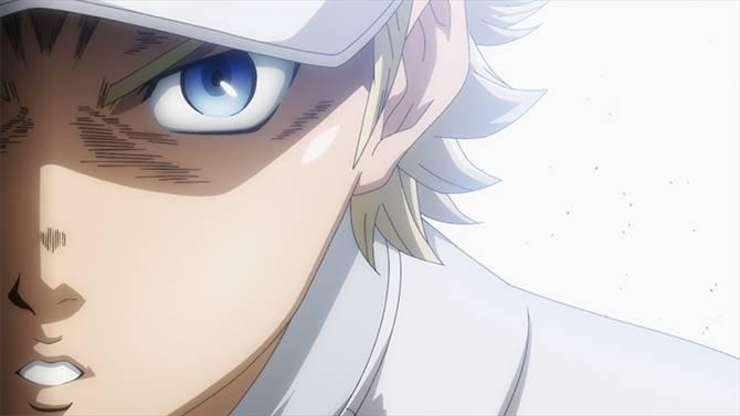 Diamond no Ace: Act II Episode 7 Subtitle Indonesia
