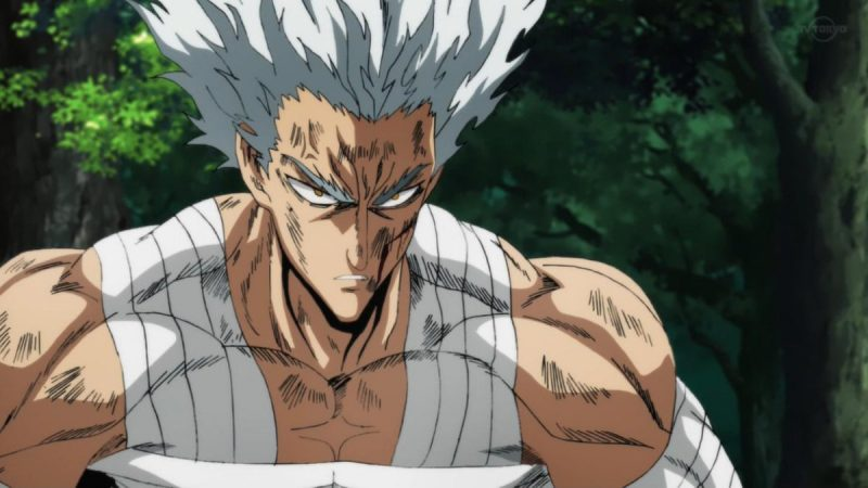 Indonesia 13 man punch episode subtitle One Punch