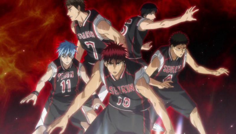 Kuroko no Basket Movie 3: Winter Cup – Tobira no Mukou Subtitle Indonesia