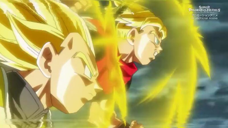 Dragon Ball Heroes Episode 12 Subtitle Indonesia