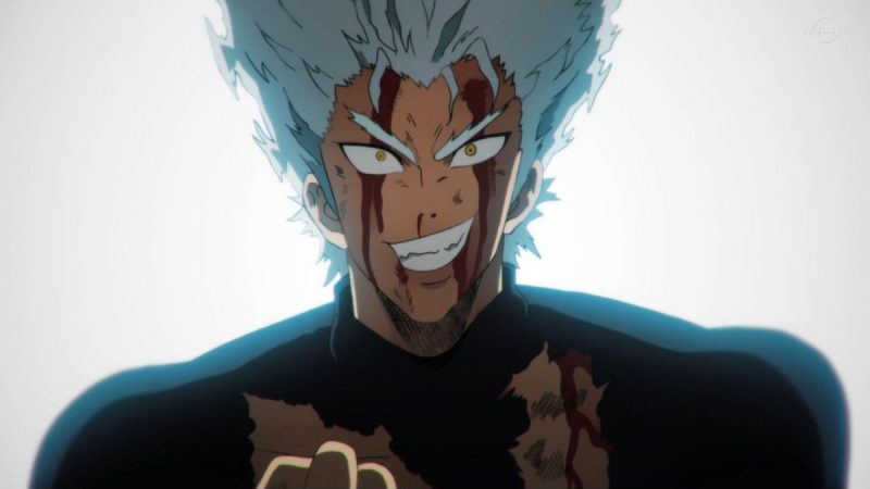 One Punch Man Season 2 Episode 9 Subtitle Indonesia