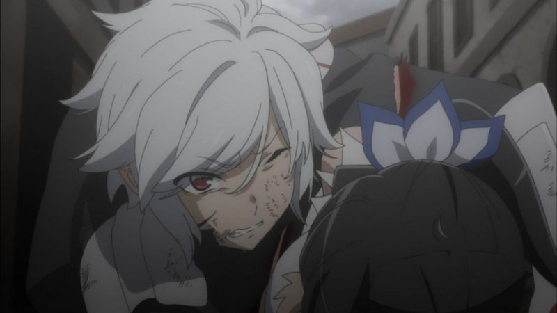 DanMachi Season 2 Episode 2 [ Subtitle Indonesia ]