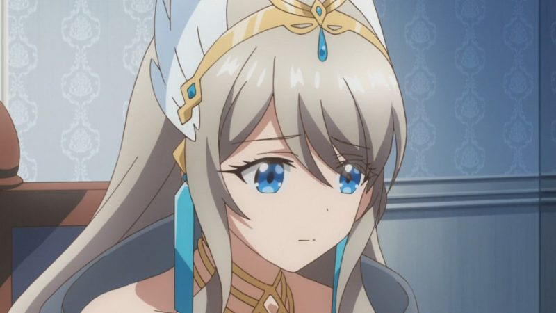 Download Isekai Cheat Magician Episode 8 Subtitle Indonesia