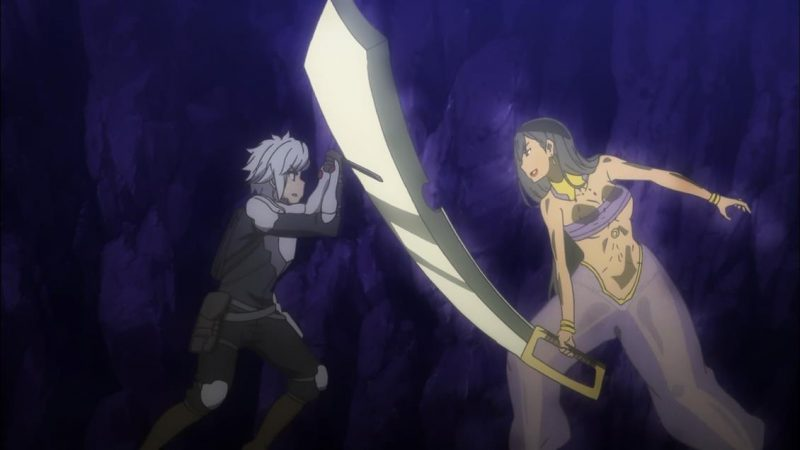 DanMachi Season 2 Episode 7 Subtitle Indonesia
