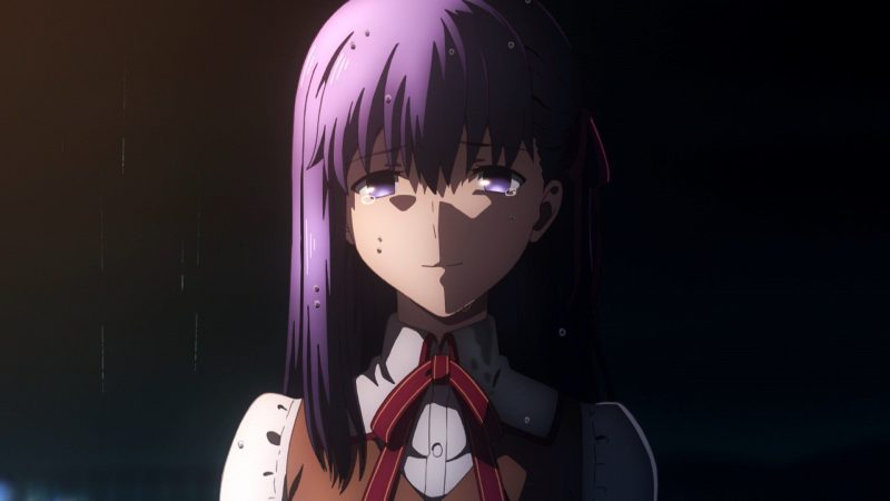Fate stay night Movie Heavens Feel – II Lost Butterfly BD Subtitle Indonesia