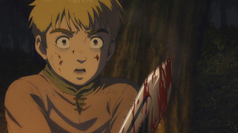Download Vinland Saga Episode 5 Subtitle Indonesia