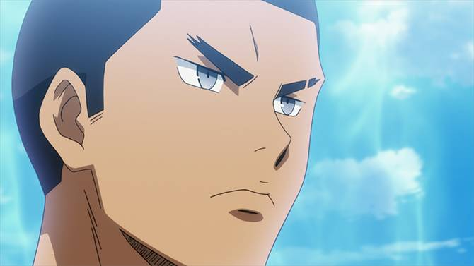 Diamond no Ace: Act II Episode 20 Subtitle Indonesia