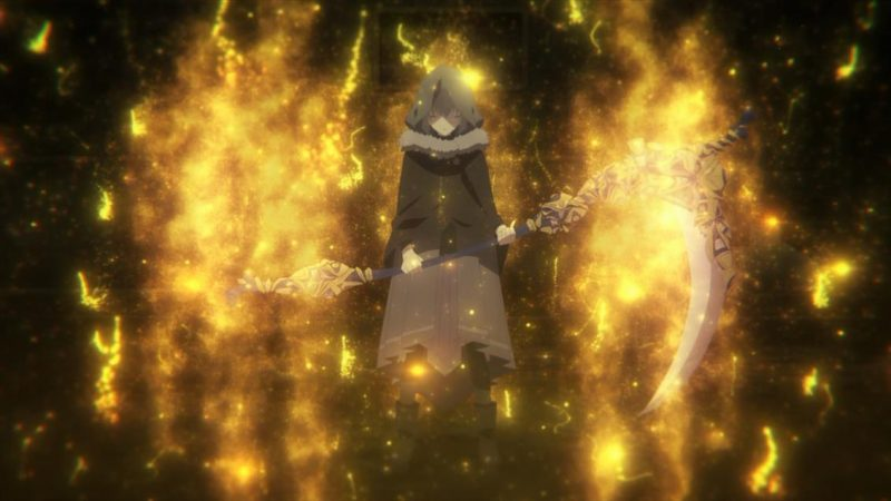 Lord El-Melloi II Sei no Jikenbo Episode 12 Subtitle Indonesia