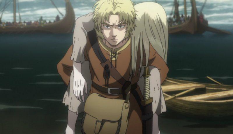 Download Vinland Saga Episode 13 Subtitle Indonesia