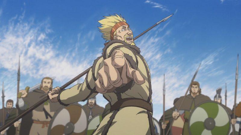 Vinland Saga Episode 16 Subtitle Indonesia