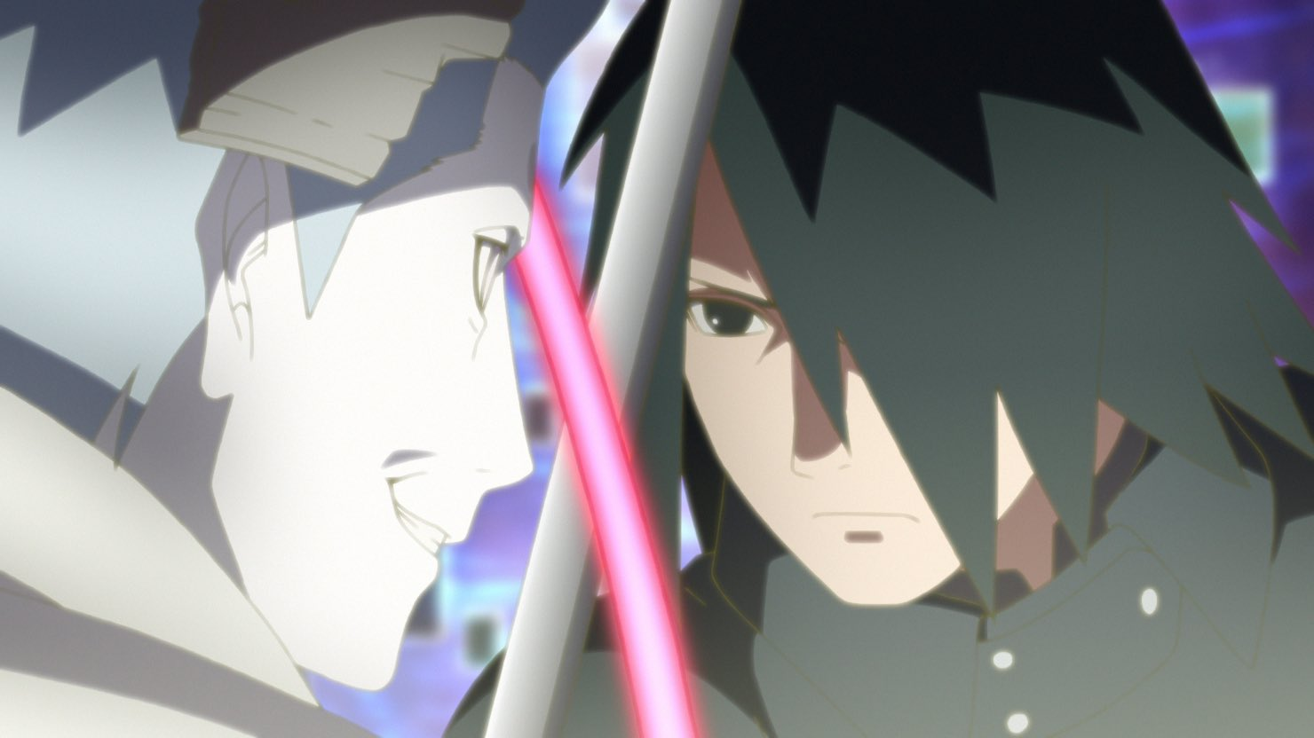 Boruto: Naruto Next Generations Episode 128 [ Subtitle Indonesia ]