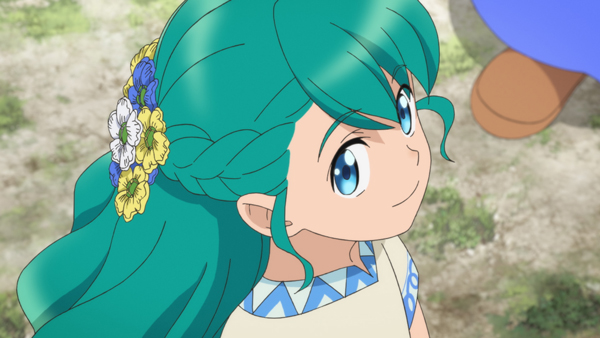 Download Honzuki no Gekokujou Episode 5 Subtitle Indonesia