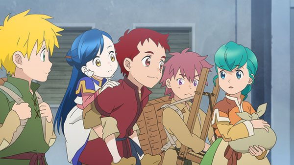 Download Honzuki no Gekokujou Episode 2 Subtitle Indonesia
