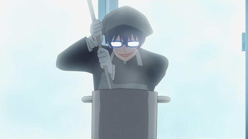 Chuubyou Gekihatsu Boy Episode 4 Subtitle Indonesia