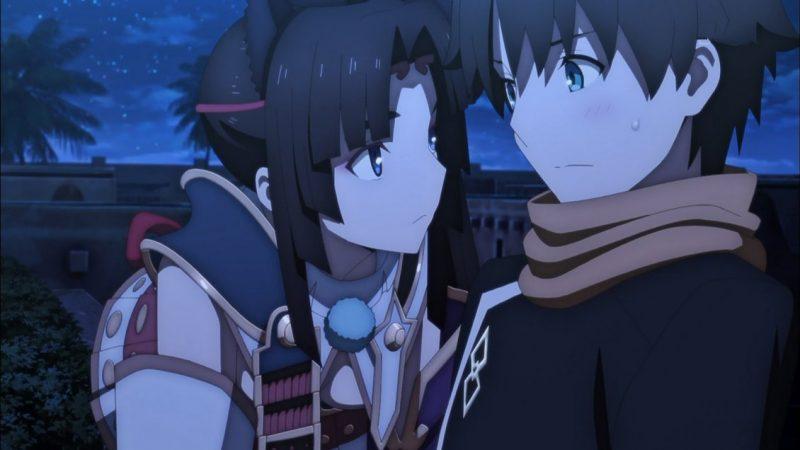 Fate Grand Order Zettai Majuu Sensen Babylonia Episode 6 Subtitle Indonesia