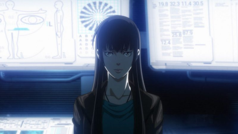 Download Psycho Pass Season 3 Episode 3 Subtitle Indonesia