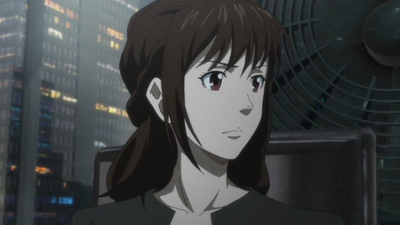 Download Psycho Pass Season 3 Episode 6 Subtitle Indonesia