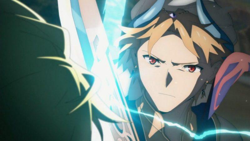 Fate Grand Order Zettai Majuu Sensen Babylonia Episode 5 Subtitle Indonesia