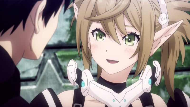 Download Phantasy Star Online 2 Oracle Episode 9 Subtitle Indonesia