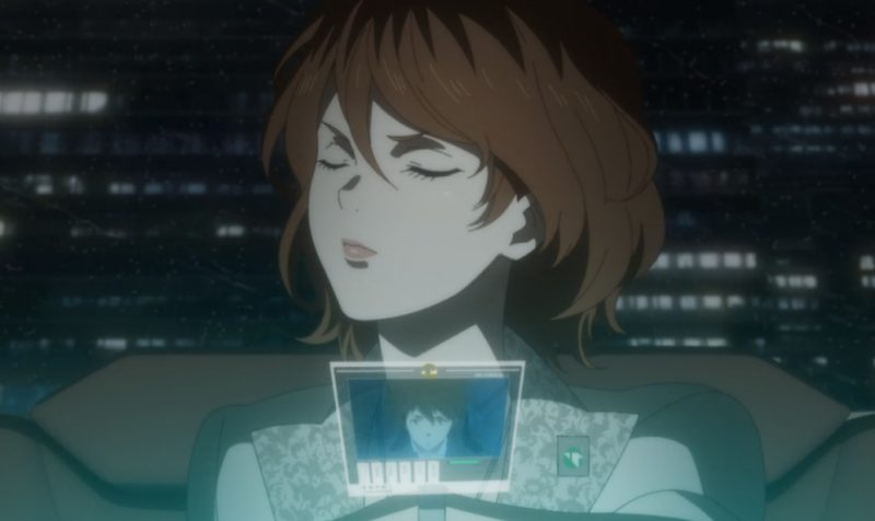 Download Psycho Pass Season 3 Episode 7 Subtitle Indonesia