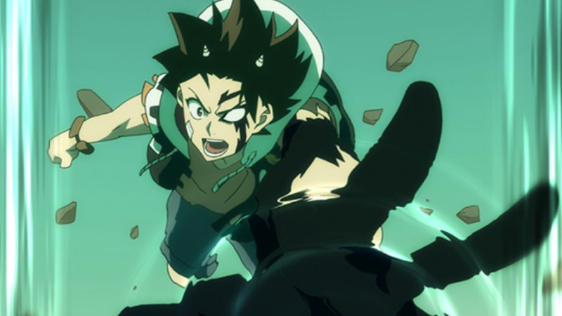 Radiant Season 2 Episode 11 Subtitle Indonesia