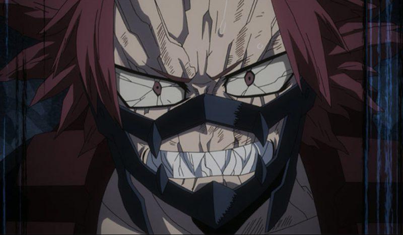 Boku no Hero Academia Season 4 Episode 9 [ Subtitle Indonesia ]