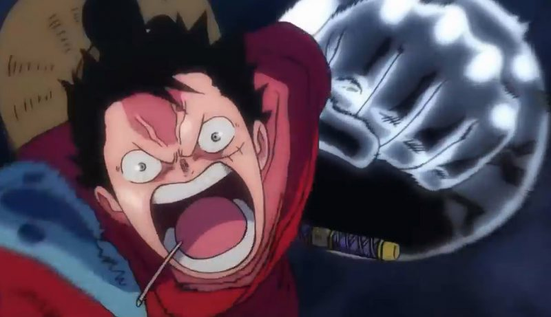 One Piece Episode 914 [ Subtitle Indonesia ]
