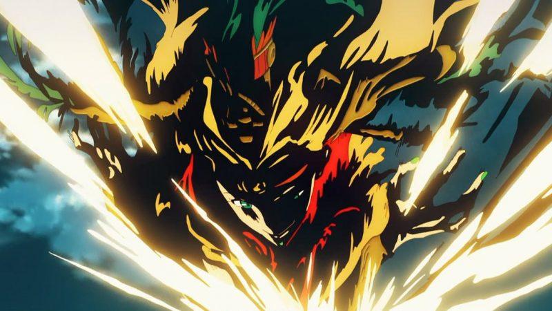 Fate Grand Order Zettai Majuu Sensen Babylonia Episode 11 Subtitle Indonesia