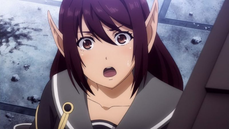 Download Phantasy Star Online 2 Oracle Episode 12 Subtitle Indonesia