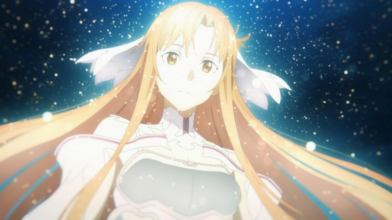 Sword Art Online Alicization War of Underworld Episode 9 Subtitle Indonesia