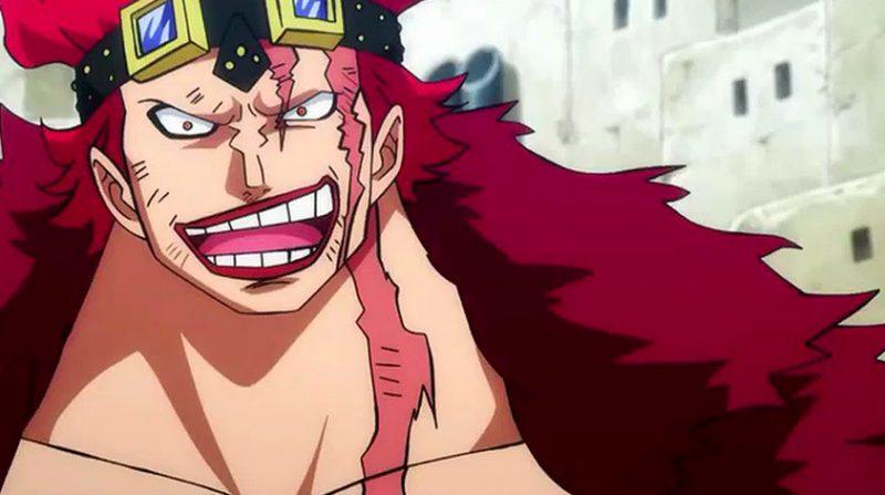 One Piece Episode 919 [ Subtitle Indonesia ]