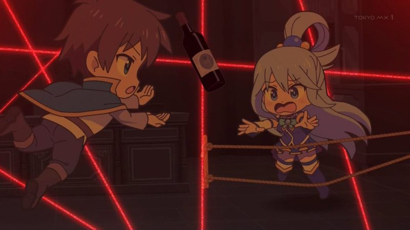 Isekai Quartet Season 2 Episode 2 Subtitle Indonesia