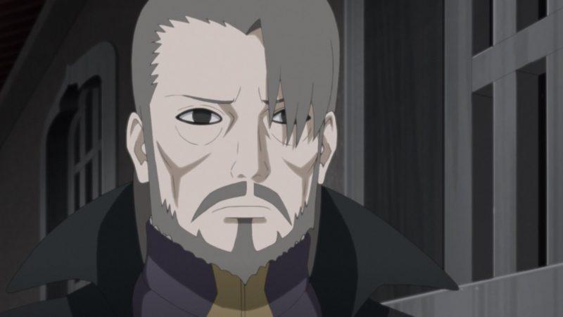 Boruto: Naruto Next Generations Episode 141 [ Subtitle Indonesia ]