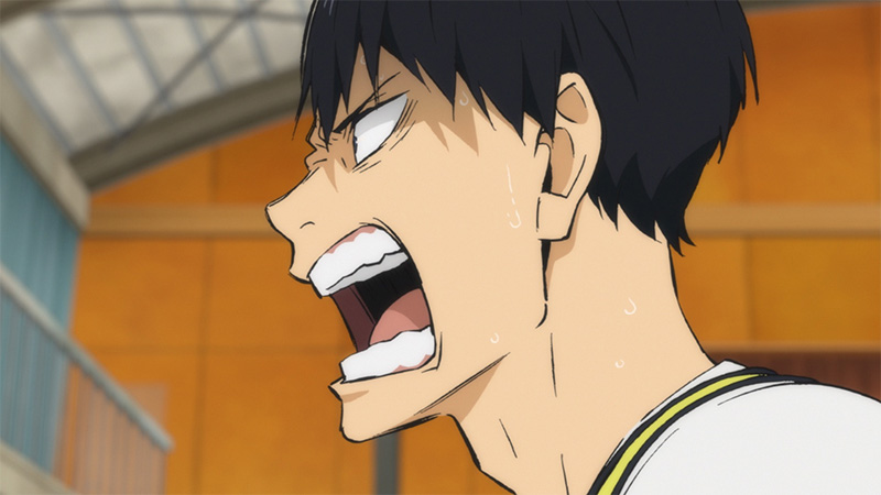 Haikyuu!! Season 4: To the Top Episode 7 [ Subtitle Indonesia ]
