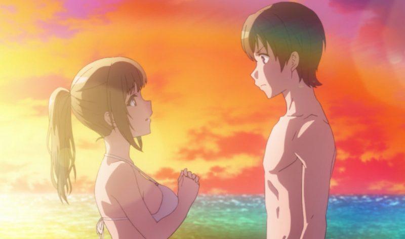 Tsuujou Kougeki ga Zentai OVA Subtitle Indonesia
