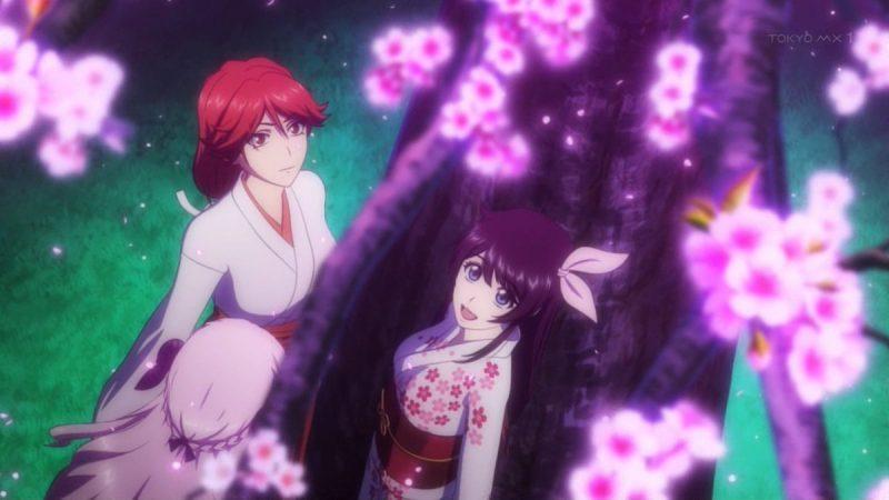 Shin Sakura Taisen the Animation Episode 4 Subtitle Indonesia