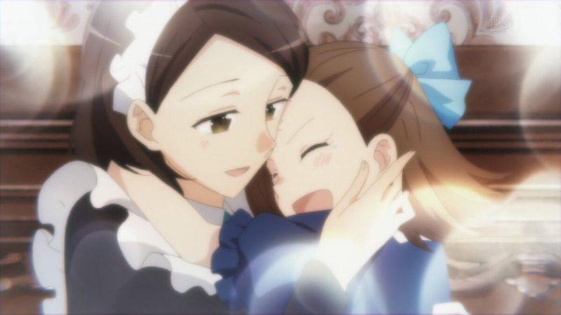 Otome Game no Hametsu Flag shika Nai Akuyaku Reijou ni Tensei shiteshimatta… Episode 9 [ Subtitle Indonesia ]