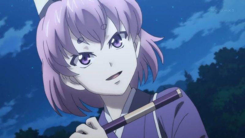Tsugu Tsugumomo Episode 9 [ Subtitle Indonesia ]